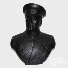 """Бюст """"Г.К. Жуков"""""""